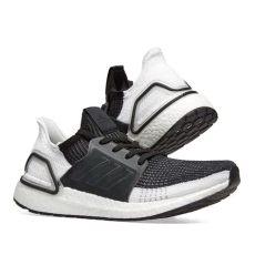 adidas ultra boost 19 black grey end - Adidas Ultra Boost 30 Black Grey