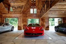 detached garage interior ideas garage design ideas door placement and common dimensions