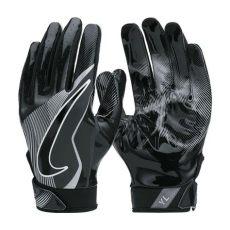 nike vapor jet 4 youth football gloves model gf0498 011 ebay - Guantes Nike Vapor Jet 4