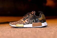adidas nmd supreme what a supreme x louis vuitton x adidas nmd r1 collaboration might look like hypebeast