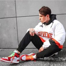 off white jordan 1 red outfit websta bestofstreetwear by mooe so top supreme dsrcv shoes air 1 x