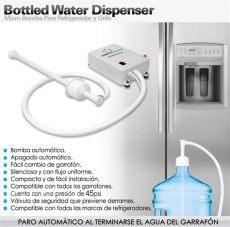 bomba de agua para refrigerador duplex samsung bomba para dispensador agua y hielo de refrigerador duplex 1 999 00 en mercado libre
