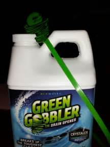 green gobbler drain cleaner review green gobbler drain cleaner greengobbler
