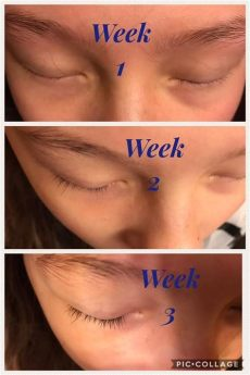 eye wonder monat before and after 11 best monat lash brow before and after images on brow brows and dip brow