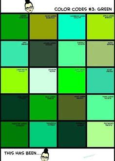 shades green packaging 2019 green paint colors shades