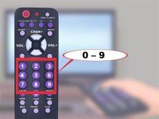 programar control universal rca sin boton code search 3 formas de programar un remoto universal rca con c 243 digo manual code search