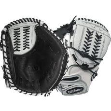 a2000 softball catchers mitt wilson a2000 superskin fastpitch softball catcher s mitt 34 quot wta20rf17cmss
