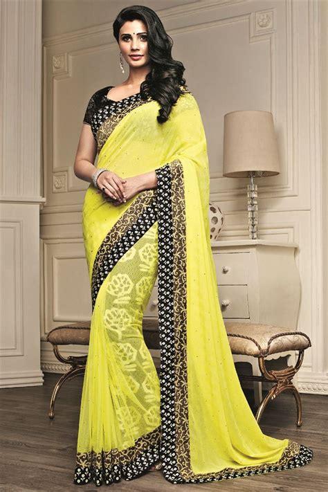 celebrity inspired sarees fashion statement modern women sareesbazaar