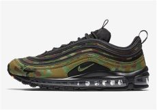 nike air max 97 country camo japan release date photos sneakernews - Nike Air Max 97 Green Camo