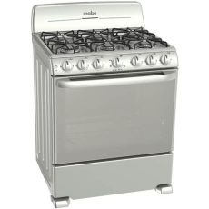 medidas de estufas mabe 6 quemadores estufa mabe plateada 30 pulgadas 6 quemadores 5 000 00 en mercado libre