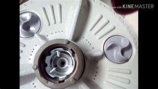 lavadora lg o samsung c 243 mo instalar el buje de lavadora acople de lavadora lg como cambiar acople agitador lg o