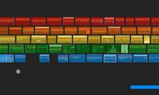 these are some of the best easter eggs you can find - Atari Breakout 2 Gif