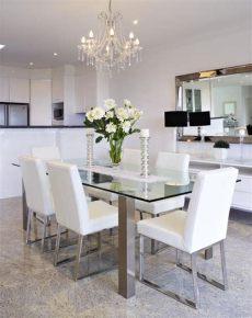 decoracion de comedores modernos y elegantes comedores modernos comedor de lujo decoracion de comedores modernos dise 241 o de sala comedor