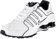 nike shox nz eu shoes white black - Nike Shox Nz Weiss