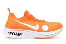 nike zoom fly mercurial white total orange ao2115 800 - Nike Zoom Fly Mercurial Off White Total Orange