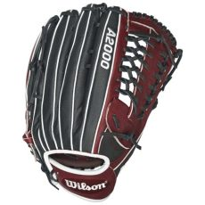 cheap slow pitch softball gloves wilson a2000 slowpitch softball glove 13 5 quot wta20rs16135