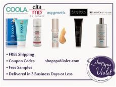 shop spa violet shopspaviolet is serious skin care serious an explaination of uva and uvb rays