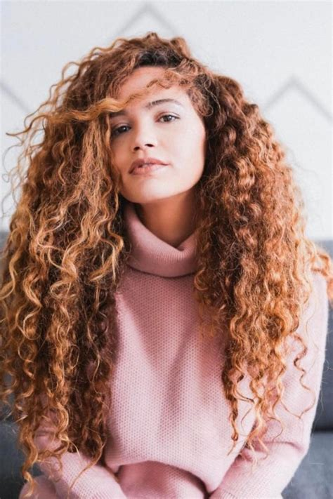haircuts curly haired beauties southern living