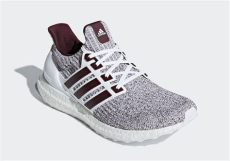 adidas ultra boost 40 white burgundy adidas ultra boost 4 0 white burgundy ee3705 release date sbd