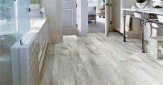 10 reasons vinyl is the best flooring for bathrooms - Vinyl Plank Flooring Bathroom
