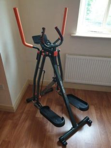 maxi glider 360 workout dvd maxi glider 360 cross trainer for sale in rathangan kildare from bennybutton
