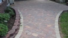 different types of concrete pavers benefits of patios made from concrete pavers legacy custom pavers