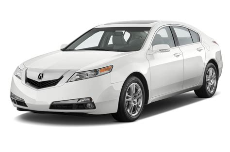 2011 acura tl reviews rating motor trend