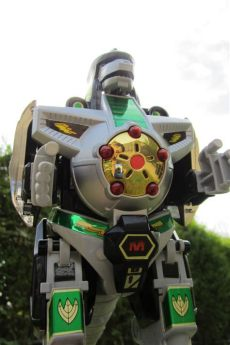 power rangers dragonzord toy when toys rule the world review power rangers dragonzord