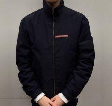 prada company jacket mens prada tex jacket size m in ealing gumtree