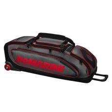 demarini special ops wheeled bag for baseball and softball baseball town - Demarini Special Ops Wheeled Bag Reviews