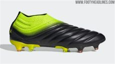 botines 2019 futbol adidas adidas exhibit pack 2019 boots released footy headlines