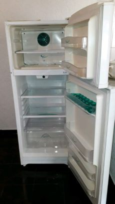 refrigerador mabe twist air 9 pies grafito plata posot class - Refrigerador Mabe Twist Air 11 Pies