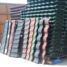 roofing sheets the cost of various types of roofing sheet in nigeria properties nigeria - Kinds Of Roof Sheets