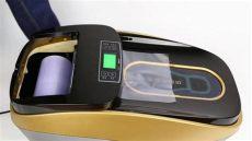 quen shoe cover machine quen thermal automatic shoe cover machine mxt46ct