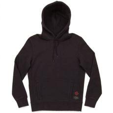 levis skateboarding hoodie levis skate hoodie jet black