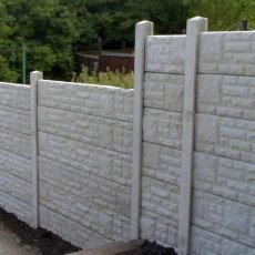 concrete fence panels cost uk choose liverpool s leading fencing services company fencing services liverpool installation