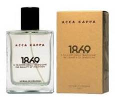 acca kappa 1869 cologne 1869 acca kappa cologne a fragrance for 2005