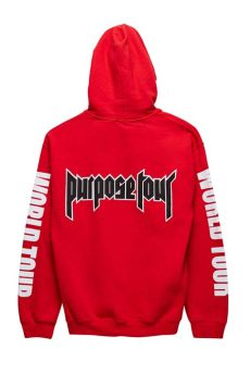 purpose tour merch hoodie india justin bieber to drop new purpose tour all access collection at pacsun exclusive complex