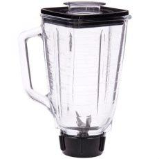 vaso para licuadora oster de vidrio vaso de vidrio con accesorios licuadora osterizer oster 185 00 en mercado libre