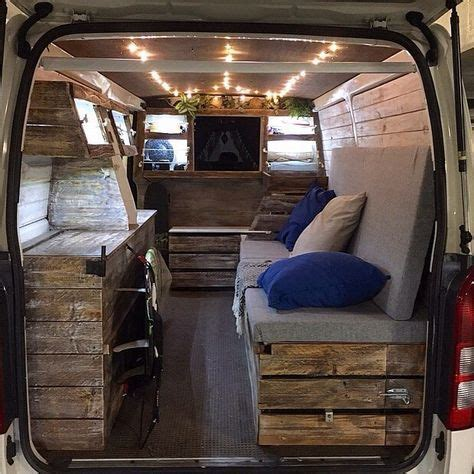 van grrrl pinterest sprinter van cer conversion van