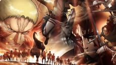 attack on titan season 3 wallpaper shingeki no kyojin season 3 part 2 ost
