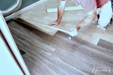 luxury vinyl plank flooring installation cost 4 reasons to use luxury vinyl tile flooring refined rooms