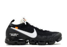 nike air vapormax white sole - Nike Vapormax 97 X Off White