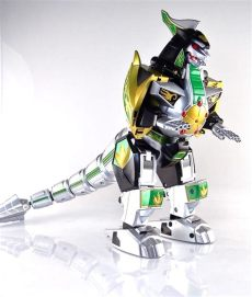 power rangers dragonzord toy mighty morphin power rangers legacy dragonzord gallery tokunation