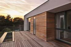 exterior wall cladding for stunning house elevations happho - Outdoor Wood Wall Cladding