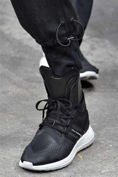 adidas techwear pants adidas y 3 has more footwear coming sole collector