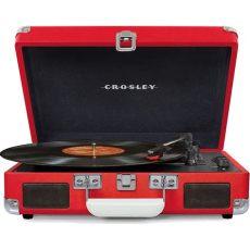 toca discos crosley cruiser tocadiscos crosley cruiser cr8005d re mi tornamesa