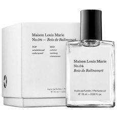 maison louis marie bois de balincourt review maison louis no 04 bois de balincourt perfume jcpenney