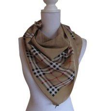 vintage burberry silk scarf burberry vintage silk scarf buy second burberry vintage silk scarf for 145 00
