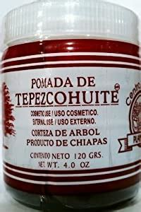 pomada de la cana con tepezcohuite precio pomada de tepezcohuite corteza de arbol topical analgesic ointment 4 oz health